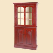 4 Door New England Cupboard