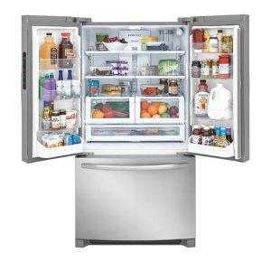 Frigidaire 27.6 Cu. Ft. French Door Refrigerator