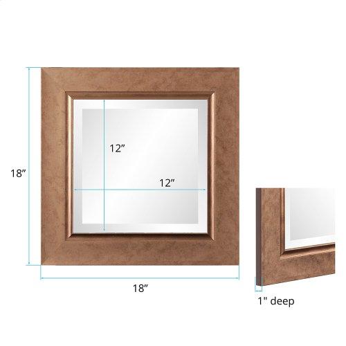 Lexington Square Mirror
