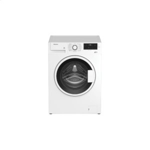 Blomberg Appliances 24in Washing Machine, White (Pair With Vented Dryer)