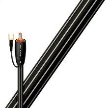 Audioquest Black Lab Subwoofer Cable