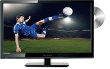 "22"" LED Tv/dvd Combo Atsc Tuner"