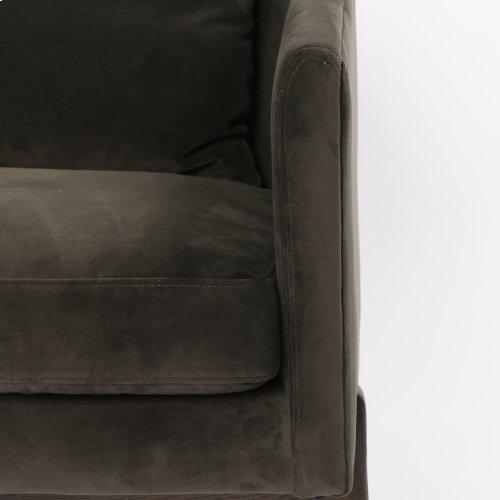 Bella Smoke Cover Copeland Chair