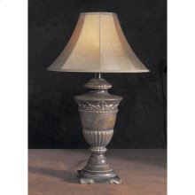 "33.5""H Table Lamp"