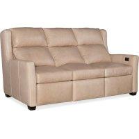 Bradington Young Dixon Sofa L & R Recline w/Articulating Headrest 944-90 Product Image