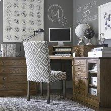 Peppermill Commonwealth Corner Desk Set