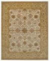 Kinsley Ivory Cream Hand Tufted Rugs