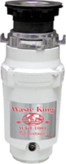 Waste King International - Model 1001