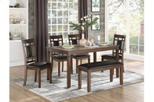 6-Piece Pack Dinette Set