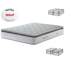Sealy 6ft Nostromo Zip & Link Mattress