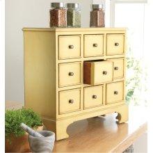 Hyannis Spice Cabinet