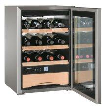 """17"""" Wine storage cabinet"""