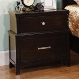Fontes Night Stand Product Image