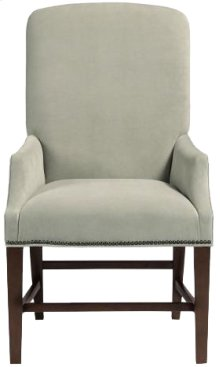 Hadden Arm Chair in Cocoa