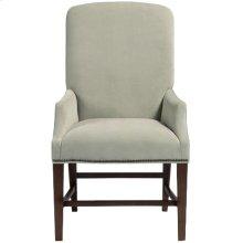 Hadden Arm Chair in Cocoa