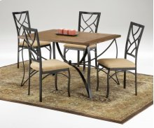 Sanford Metal Casual Dinette