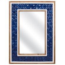 Bekam Framed Mirror