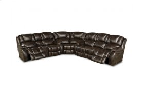 145-20  Super-Wedge Sectional