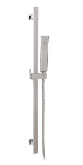 Aqua 1 complete shower rail