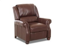 Living Room Julia High Leg Recliner 53608 HLRC