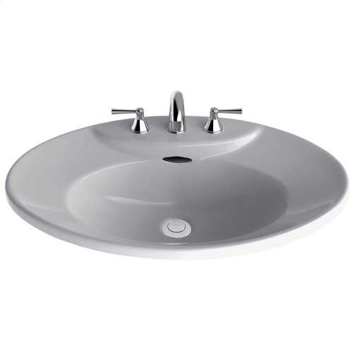Pacifica® Self-Rimming Lavatory - Colonial White