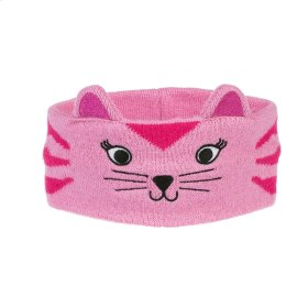 Kids' Kitty Ear Warmers.