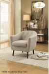 Accent Chair Grey