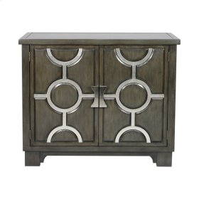 Caine Accent Cabinet