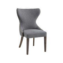 Ariana Dining Chair - Grey