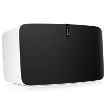 White- The powerful high-fidelity speaker