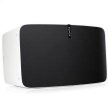 White- The powerful high-fidelity speaker