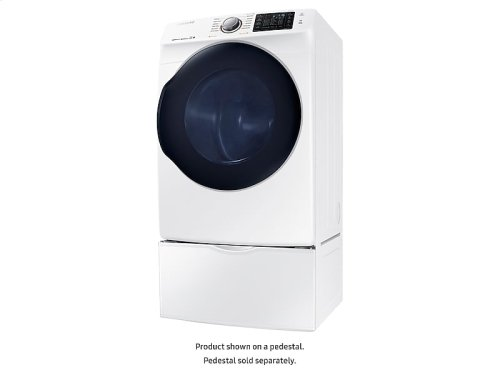 DV6200 7.5 cu. ft. Gas Dryer
