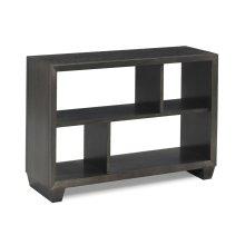350-400 Bookcase