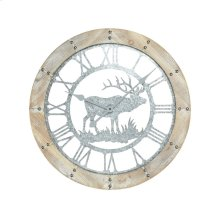 Crawford Notch Wall Clock