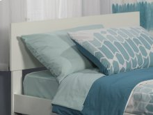 Orlando Headboard Twin White