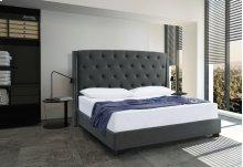 Carolina Midnight - King Size Bed