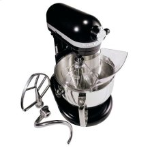 KitchenAid® Pro 600™ Series 6 Quart Bowl-Lift Stand Mixer - Licorice