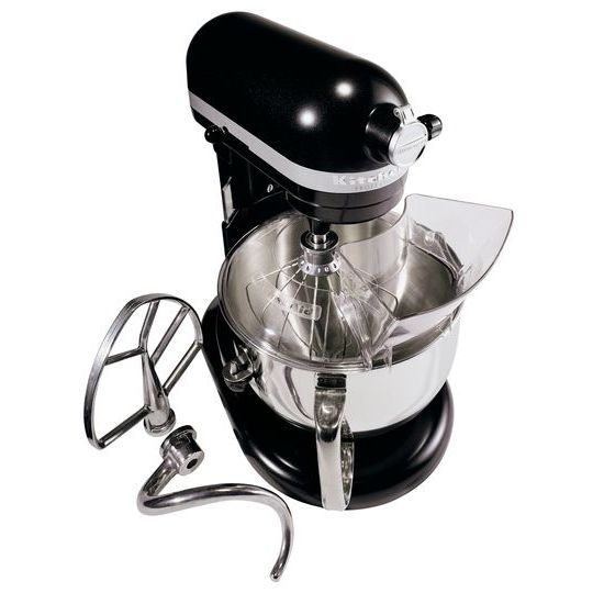 Merveilleux KitchenAid® Pro 600™ Series 6 Quart Bowl Lift Stand Mixer   Licorice