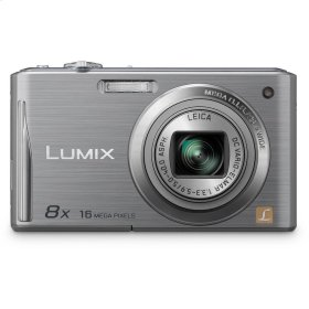 LUMIX® FH27 16.1 Megapixel Digital Camera