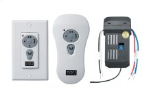 Wall/Hand-held Remote Control Kit