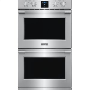 Professional 30'' Double Electric Wall Oven -