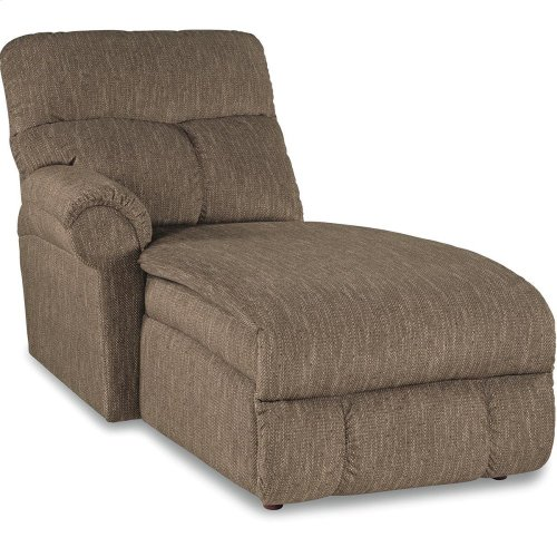 Sheldon La-Z-Time® Right-Arm Reclining Chaise