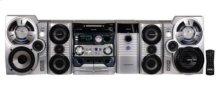 Audio MINI system