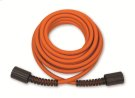 High quality and ultra-flexible high pressure hose extension. Product Image