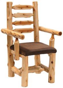Arm Chair Standard Fabric
