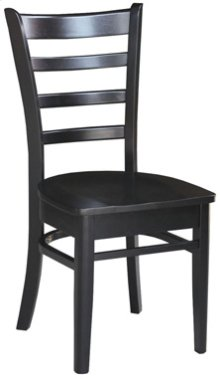 Emily Chair Black