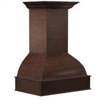 Designer Wood 369WH Wooden Hood