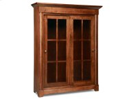 Hudson Valley 2/Door Library Cabinet Product Image