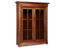 Hudson Valley 2/Door Library Cabinet