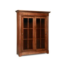 Hudson Valley 2/Door Library Cabinet